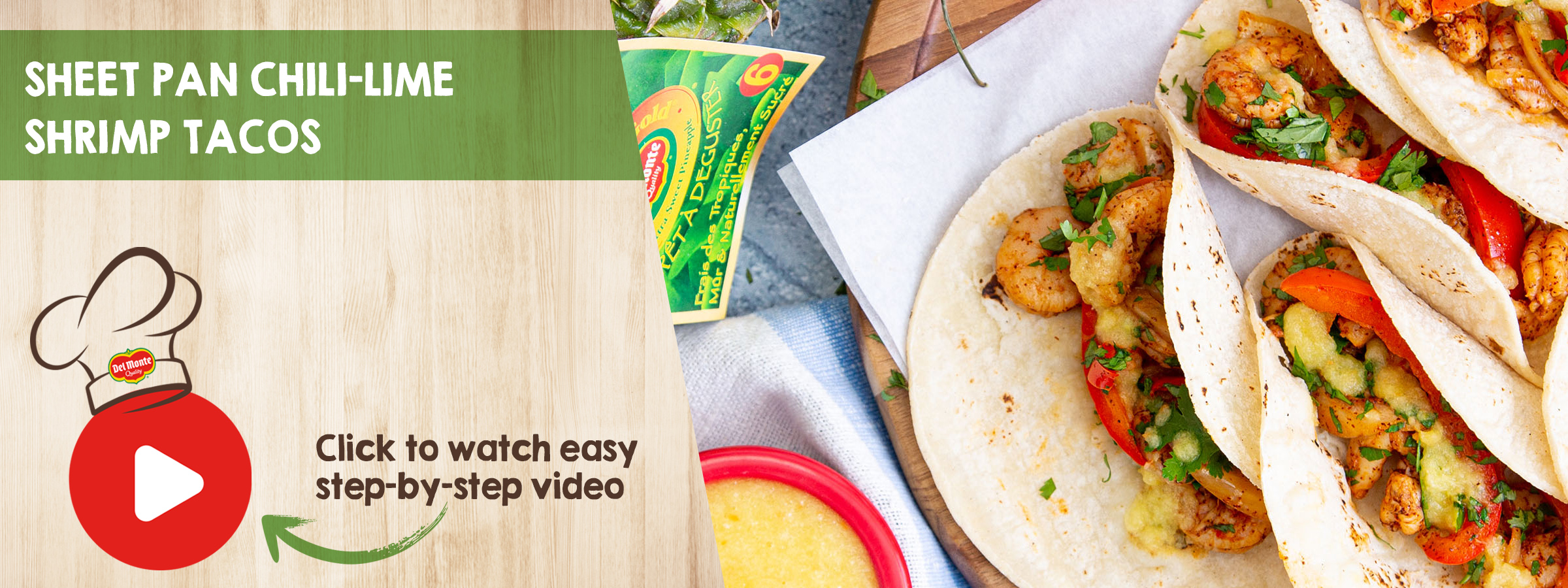 Homepage-Banner_Try-Our-Recipes_-Sheet-Pan-Chili-Lime-Shrimp-Tacos
